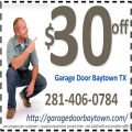 Garage Door Baytown