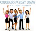Colorado Loans Near Me - Payday Loans Denver