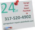 Garage Door Repair Plainfield