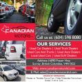 Canadian Motors Ltd | Used car dealers near me | Surrey