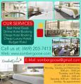 Resident Goose | Book hotel online | Dallas