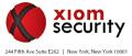 Xiom Security