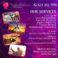 Psychic Solutions By Crystal Five Star Psychic Reader Los Angeles