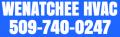 Wenatchee HVAC - 24/7 Heating & Air Conditioning
