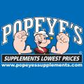 Popeye's Supplements Lloydminster
