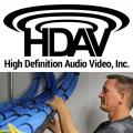 High Definition Audio Video Inc.