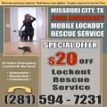 Lockout Missouri City
