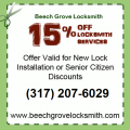 Beech Grove Locksmith