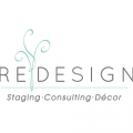 ReDesign Staging Consulting Decor