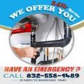 Water Heaters Repair Katy