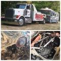 COX Diesel LLC