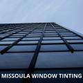 Missoula Window Tinting