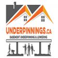 Underpinnings ca