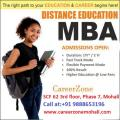 CareerZoneMohali-LPU MBA Distance Education