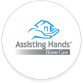 Assisting Hands - Happy Valley