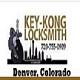 Key-Kong Locksmith