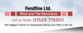 Fendfine Ltd