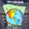 North Tarrant Cleaners