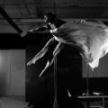 VOLARE: A Pole Art & Aerial Yoga Studio