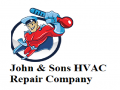 John & Sons Hvac Repair Company