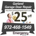 Garland Garage Door Repair