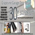 Grapevine Garage Door Repair