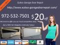 Euless Garage Door Repair