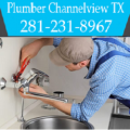 Plumber Channelview TX
