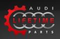Lifetime Audi Parts Inc.