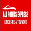 All Points Express Limousine & Towncar
