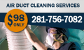 Air Duct Cleaner Pearland