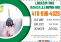 Locksmiths Randallstown
