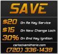 Car Locksmith Erie