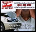 Autobody On The Run Riverside