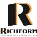 Richform Construction Supply Co. Ltd.