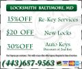 Car Locksmith Baltimore