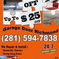 Emergency Garage Door Services