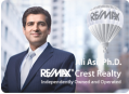 Ali Asi - ReMax Crest Realty