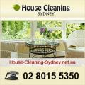 House Cleaning Sydney