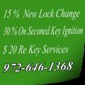 Car Locksmith Dallas