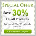 Locksmith The Woodlands