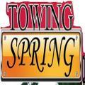 Towing Spring