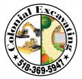 Colonial Excavating