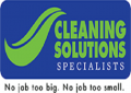 Cleaning Solutions Specialists