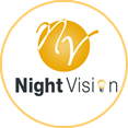 Night Vision Outdoor Lighting