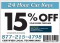 Locksmith Transponder Key
