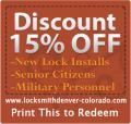 Locksmith Denver Colorado