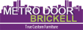 Metro Door Brickell Sales Showroom