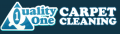 Quality One Carpet Cleaning