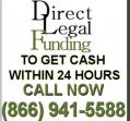 Direct Legal Funding